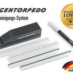FUGENTORPEDO XL-Set (Handstück, 2x Fugenbürste, 2x Schleifsteg 3mm + Fugenstift für 19,99€ (statt 25€)