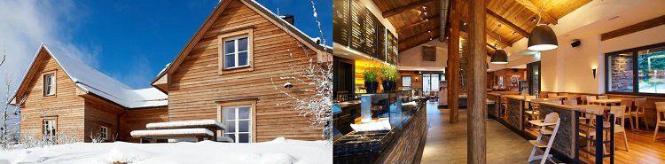 2 ÜN im Harz inkl. Frühstück, 3 Gänge Dinner, Sauna, Fitness und Wellness ab 128€ p.P.