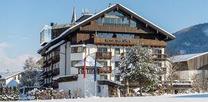 ÜN im 4* Hotel im Salzburger Land inkl. Frühstück, Abendessen oder Halbpension, Zimmerupgrade & SPA Nutzung ab 199€ p.P.