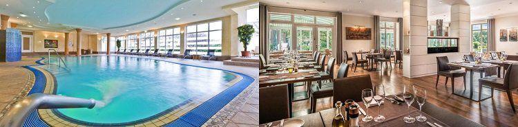 1 ÜN in 4* Hotel nahe Hamburg inkl. Frühstück, Spa Nutzung und Late Check Out ab 59,50€ p.P.