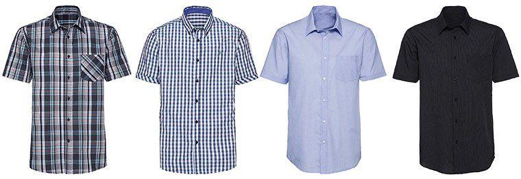 NKD Sale bis zu  40% + 50% Extra Rabatt + weitere 5€ Rabatt ab 40€ z.B. Hemden ab 3,99€