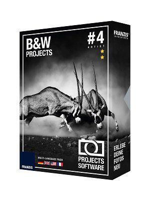 BLACK & WHITE Projects 4 kostenlos (statt 79€)