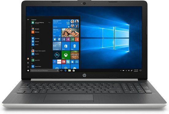 HP 15 da0345ng Notebook mit i3, 4GB RAM, 1TB HDD für 399€ (statt 549€)