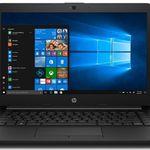 HP Notebook (14″, 8GB RAM, 1TB HDD + 128GB SSD, Win10) für 424,15€ (statt 599€)