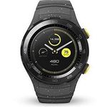 Huawei Watch 2 Smartwatch mit GPS für 160,38€ (statt 195€)