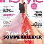 8 Ausgaben InStyle für 32€ + Prämie: 30€ Verrechnungsscheck