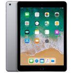 iPad 2018 mit 32GB + WLAN in Schwarz für 272€ für eBay Plus (statt 299€)