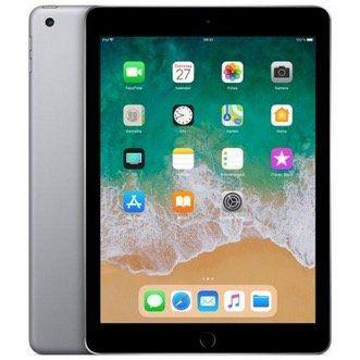 iPad 2018 mit 32GB + WLAN in Schwarz für 279€ (statt 300€)