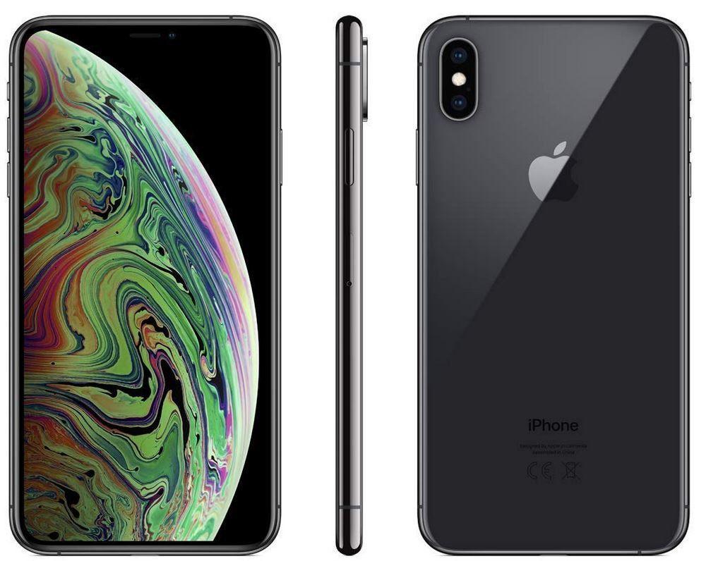 Apple iPhone XS mit 512GB für 688€ (statt neu 895€)   Gebraucht