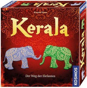 Kosmos 692469 Kerala Der Weg der Elefanten für 10€ (statt 18€)