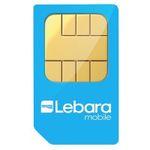 Knaller! Kostenlose Telekom Lebara SIM mit 10€ Startguthaben – Nummer mitbringen: 60€ Startguthaben