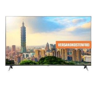 65 Ultra HD 4K Fernseher LG 65SK8000PLB für 899€ (statt 1080€)