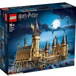LEGO (71043) Harry Potter Schloss Hogwarts für 309€ (statt 359€)