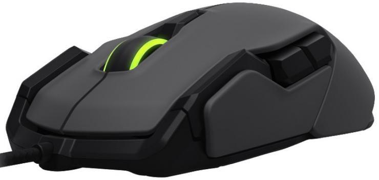 ROCCAT Kova Gaming Maus als kabelgebunde Version in Schwarz für 25€ (statt 44€)