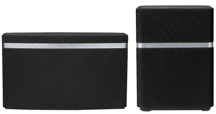 WLAN Lautsprecher Medion Lifebeat P61076 für 39,99€ (statt 70€) oder P61074 für 19,99€ (statt 56€)
