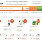 Günstige Medizin aus dem Internet: Online-Apotheke Medizinfuchs im Test!