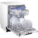 MIDEA SV 7.60 vollintegrierbarer Geschirrspüler mit EEK A+++ für 389€ (statt 429€)