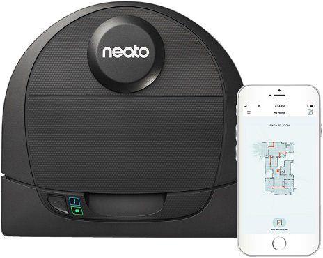 Neato Robotics Neato Botvac D403 Connected Saugroboter ab 339€ (statt 423€)