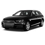 Audi A4 Avant 35 TFSI Leasingwagen für 48 Monate ab 189€ netto mtl. + 579,83€ Überführungskosten (nur Gewerbekunden)