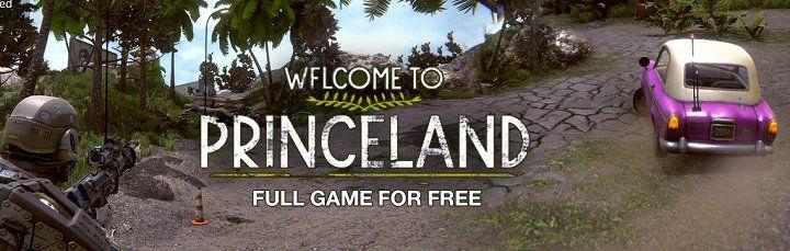 Gratis PC Spiel: Welcome to Princeland (statt 4€)