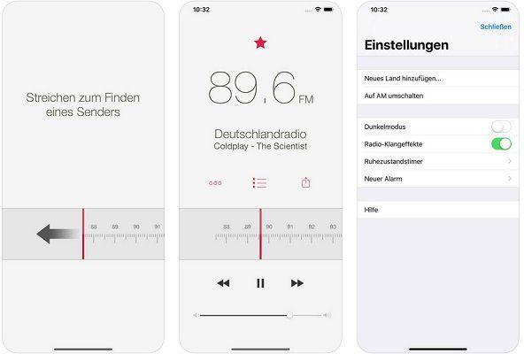 iOS App: RadioApp Pro gratis (statt 13€)