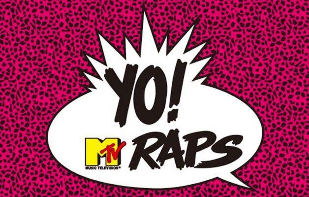 Freikarten & Bonus für Musikshow Yo! MTV Raps
