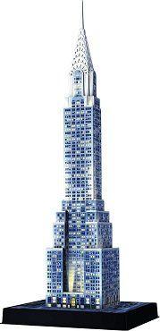 RAVENSBURGER 12595 Chrysler Building für 19€ (statt 23€)