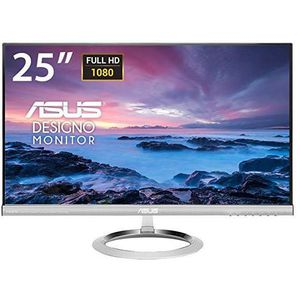 ASUS MX259H   25 Zoll LED Monitor mit AH IPS Panel für 159€ (statt 219€)