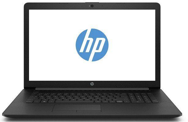 HP 17 ca0311ng   17,3 Notebook 💻 mit AMD Ryzen 5 und 16 GB RAM für 579,60€ (statt 671€)