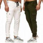 Tazzio Jeans und Chinos für je 24,99€ (statt 35€)