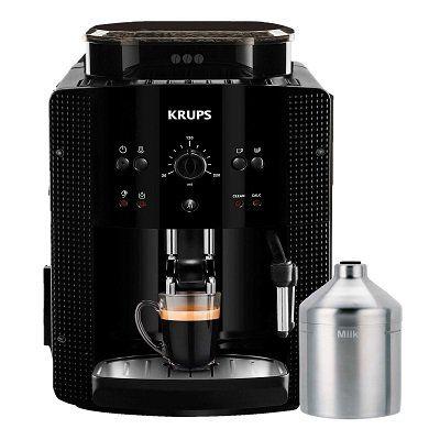 Krups EA 81M8 Kaffeevollautomat für 179,91€ (statt 237€)