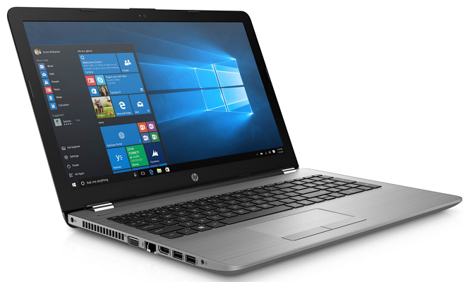 HP 250 G6 SP   15,6 Zoll Full HD Notebook mit 256GB SSD für 349€ (statt 399€)