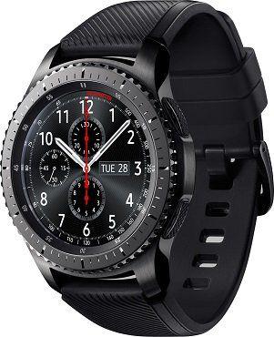 Vorbei! Samsung Gear S3 Frontier R760 Smartwatch für 169€ (statt 181€)