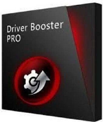 """Gratis: """"Driver Booster Pro 6.2.1 (statt 24€)"""