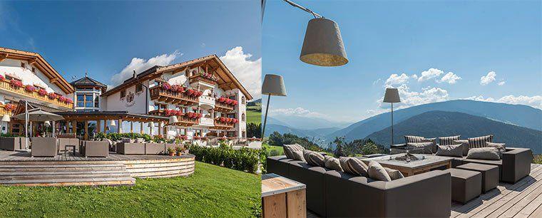 5 ÜN in Südtirol inkl. ¾ Pension, Wellness & mehr für 350€ p.P.