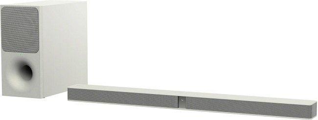 SONY HT CT291 Smart Soundbar in Cremeweiß für 111€ (statt 159€)