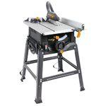 Scheppach Tischkreissäge ST10S Woodster (2000W) für 89,90€ (statt 100€)