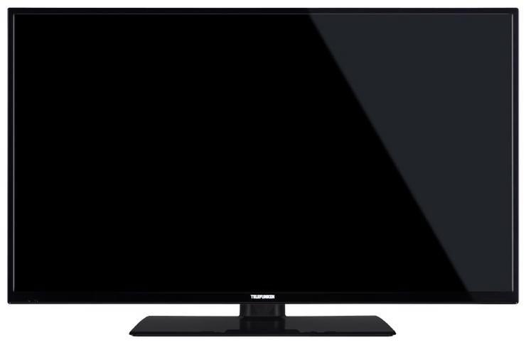 Ultra HD 4K 43 Fernseher Telefunken D43U472R4CWH für 249€ frei Haus (statt 340€)