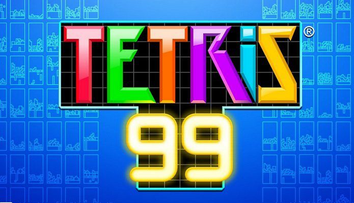 Tetris 99 gratis für Nintendo Switch Online Mitglieder