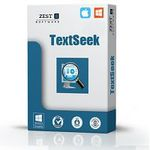 """TextSeek v2.5.1851"" kostenlos (statt 41€)"