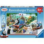 RAVENSBURGER 90433 Thomas und seine Freunde für 5€ (statt 12€)