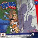 Vorbei: 5 Kinder-Hörspiele und 7 Kinderlieder downloaden
