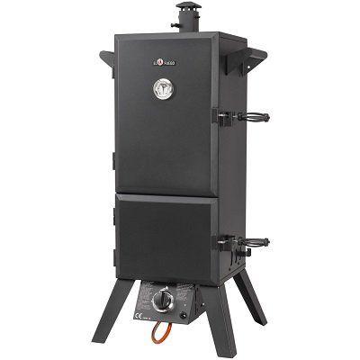 El Fuego Portland XL AY 3172 Smoker Gasgrill für 164,99€ (statt 190€)