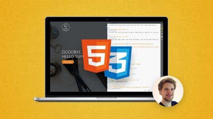 Udemy: Practical Web Design & Development: 7 Courses in 1 gratis (statt 200€)