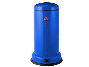 Wesco Baseboy 15L Mülleimer in Blau für 54,24€ (statt 100€)   oder 20L in Rot für 64,24€ (statt 93€)