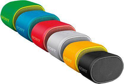 Sony SRSXB01 portabler Bluetooth Lautsprecher für 18€ (statt 26€)