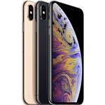 Apple iPhone XS MAX 6.5 Zoll Phone mit 256GB div. Farben für je 1.069€ (statt 1.180€)