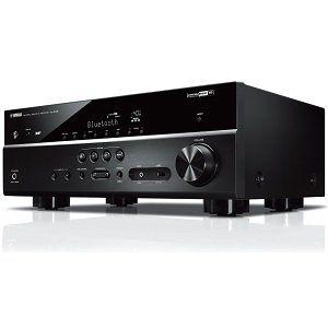 YAMAHA RX D485 AV Receiver für 369€ (statt 402€)
