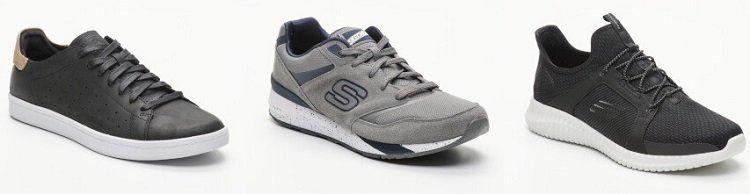 Skechers Sale bei Vente Privee   z.B. Sneaker Elite Flex für 36,49€ (statt 49€)