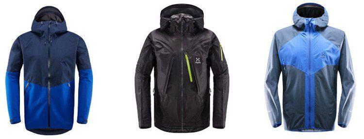 Haglöfs Sale   Outdoorbekleidung und  accessoires bei Vente Privee   z.B. Jacke Roc Summit ab 369,99€ (statt 428€)